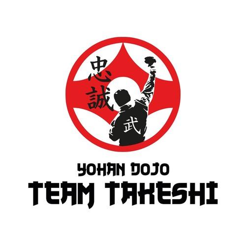 Team Takeshi op Radio Schiedam en Look-Tv!