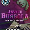 Javier Bussola (part 3) - 6 Hour Set ( Tech Trance)@Groove - 20 - Dic - 2014.mp3