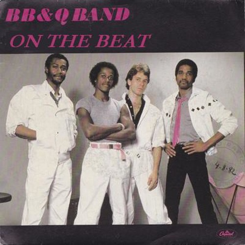 BB Q Band On The Beat