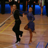 Latin Dance Final (Samba Chacha Rumba Pasodoble Jive)