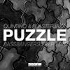 Quintino & Blasterjaxx - Puzzle (Bassbangers Trap Edit) (FREE DOWNLOAD)