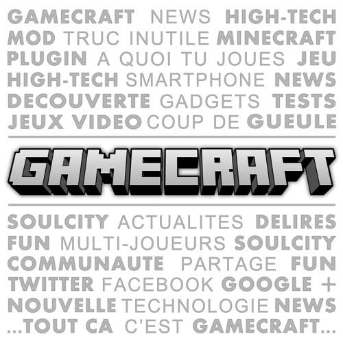 Générique GameCraft N°100