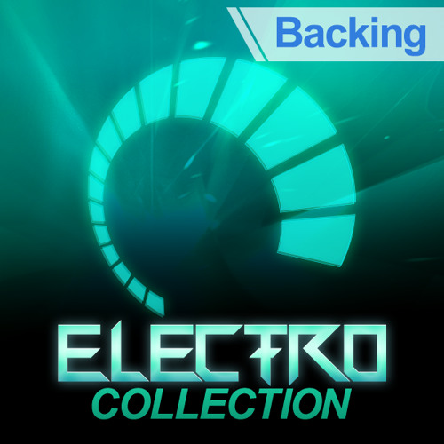 Electro Collection (Backing)