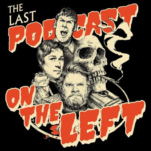 Episode104: Journey to the Planet Serpo by Last Podcast On The Left