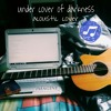The Strokes - Under cover of Darkness ( acoustic cover )