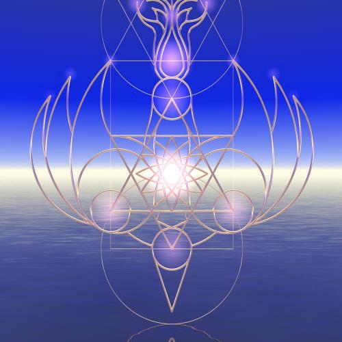Healing Diva Meditation: Shekinah