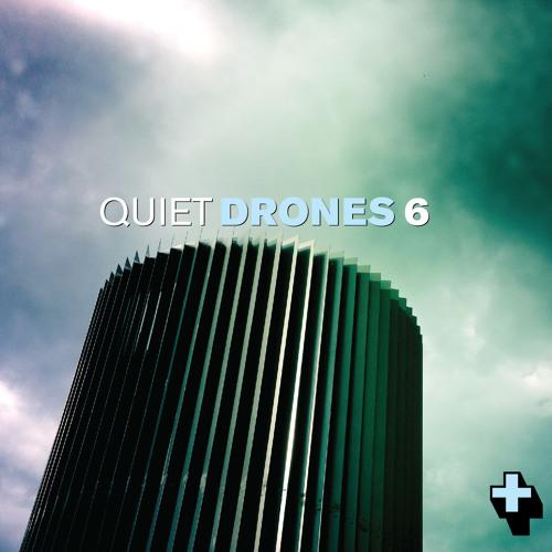 Various Artists_Quiet Drones 6 (ambient mega mix)