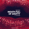Takticz - Mouth Full Of Shotty Ft. Maryann (Prod By Sbvce)