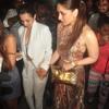 Kareena Kapoor and Malaika Arora Khan Spotted At Zoya Akhtar's birthday party!