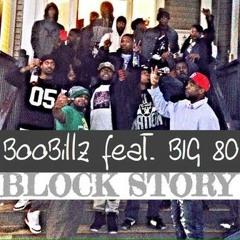 BLOCK STORY feat. Big 80