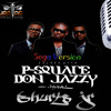 Collabo - P-Square Ft Don Jazzy (Bhurts JR Sega Remix)