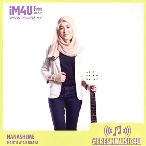 This Love by Maroon 5 (Cover) -NanaSheme, NanoBorhan Annisha