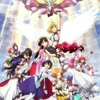 【UrinHiMe-SaMa】Shinjitsu no Mokushiroku - Ost. Cross Ange OP2 【TV-Size】
