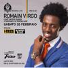 28/2/15 ROMAIN VIRGO & RAPHAEL @ LATTE PIU' (Brescia) - PROMO MIX