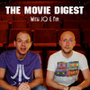 The Movie Digest: Episode 36 - Top 5 Book Adaptations