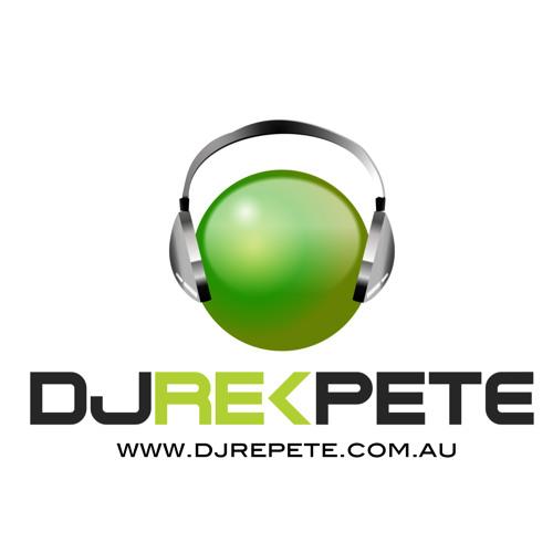 Dj Re Pete Podcast Episode 017