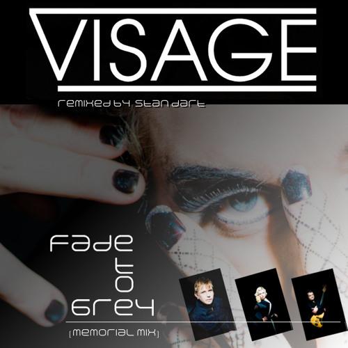 Visage - Fade To Grey (Memorial Mix)