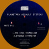 Mote041 :: Planetary Assault Systems - The Eyes Themselves