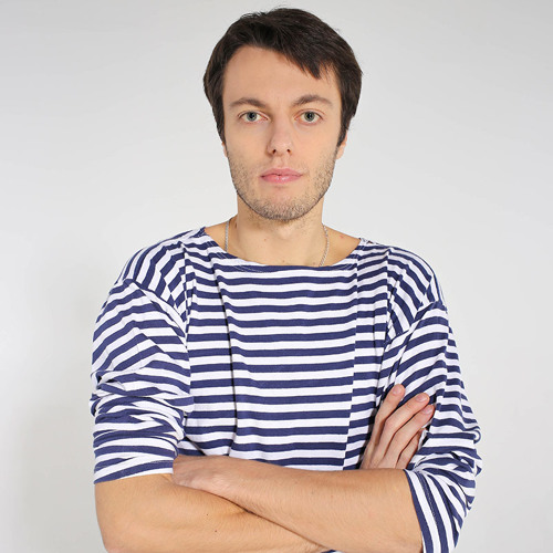 Константин Береговой - Мур-Мяу