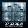 Team Red @ Hard Bass 2015