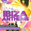 DJ Adam Guy - 100% Ibiza Anthems 1999-2009