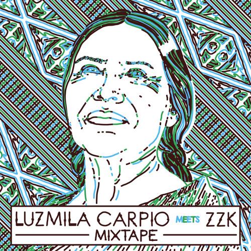 ZZK Mixtape Vol 20 - Luzmila Carpio Remixed