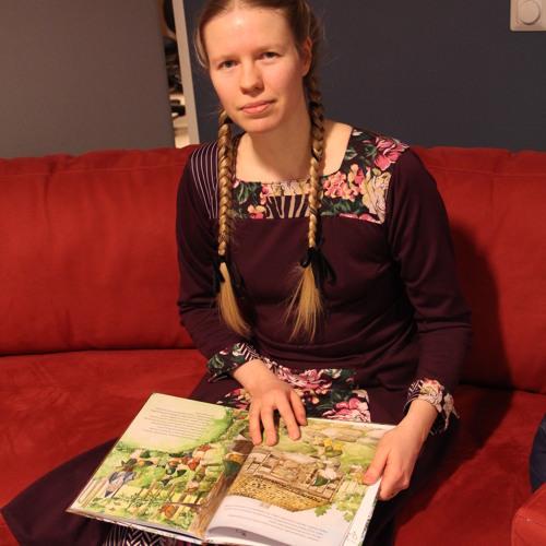 Päivi Honkakoski - balettiopettaja ja lastenkirjailija