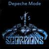 Versus SEVEN - Depeche Mode - Scorpions