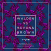 Walden Vs. Havana Brown - No Ordinary Love (Funk Machine Remix)