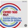SB065   Omid 16B 'Nu1' (Darin Epsilon Remix)