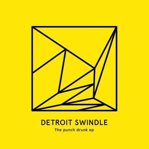 PREMIERE: Detroit Swindle - Pursuit
