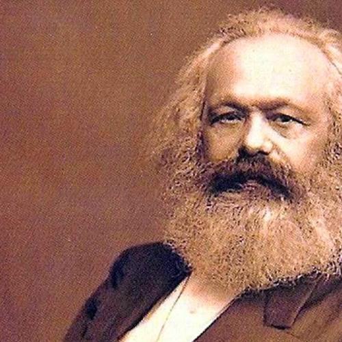Discuss. Marxism.