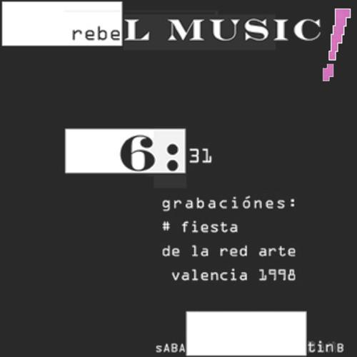 Rebel Music!
