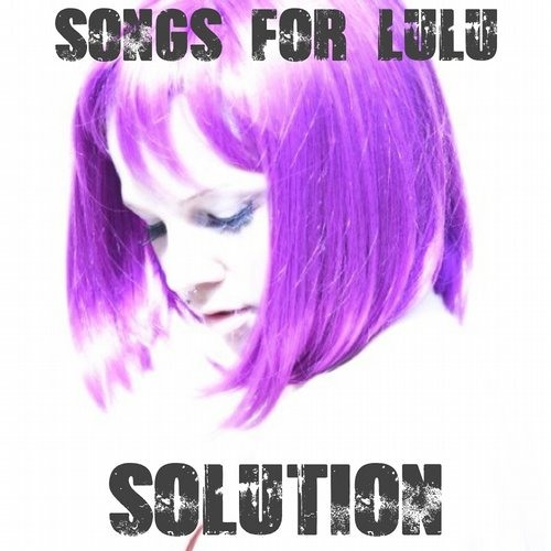 TH010_Songs For Lulu_Solution (BLUE MONDAYS JAZZY VRS)