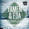 Download Fantastic Friends Radio Show by Yamen & Eda February 2015 Mp3