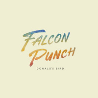 Falcon Punch - Donald's Bird