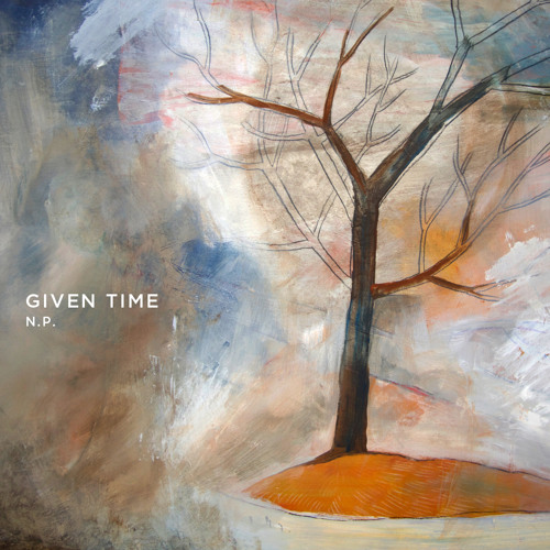 Given Time [EP]