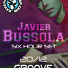 Javier Bussola - 6 hour set @Groove - 20 - Dic - 2014