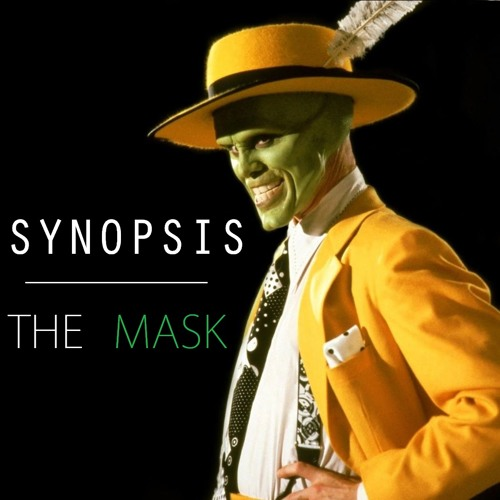 The Mask #19