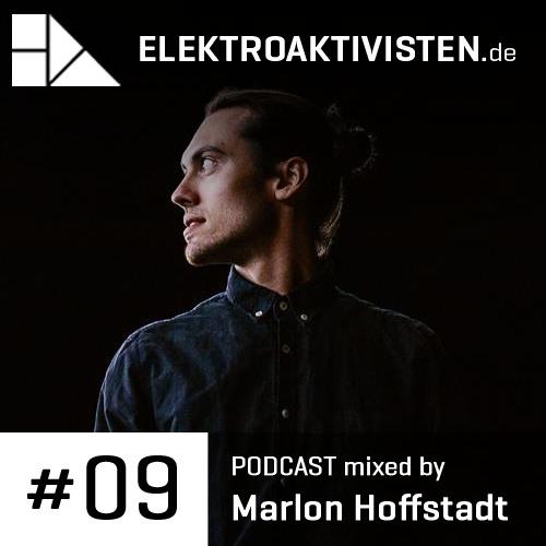 Marlon Hoffstadt | Magic | elektroaktivisten.de - Podcast #9