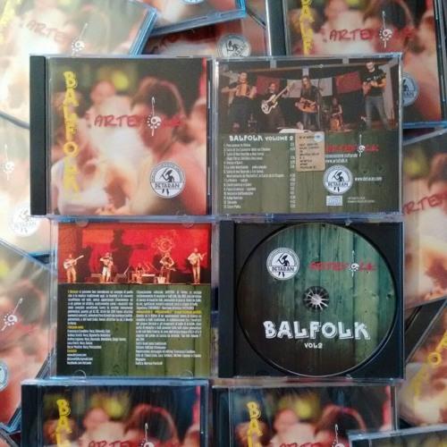 "Teaser ""Bal Folk Vol.2"" - BFV2"
