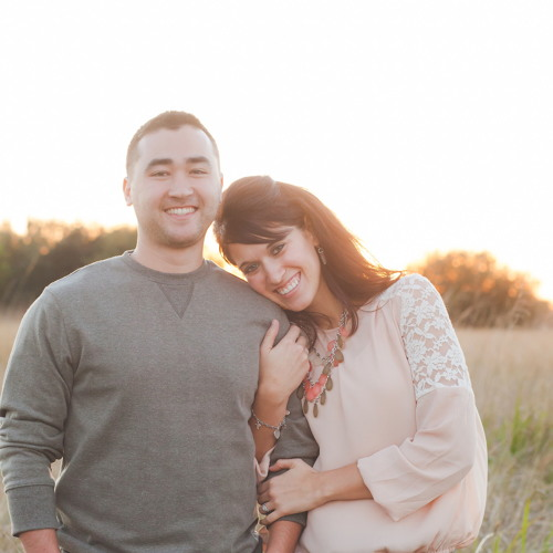 Bryan & Brooke's love story: How Brooke told her heart to beat again
