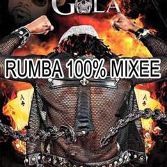 FERRÉ GOLA SPECIALE RUMBA 100% MIXÉE BY DJ ELVIS NUMBER ONE