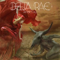 Delta Rae Run Artwork