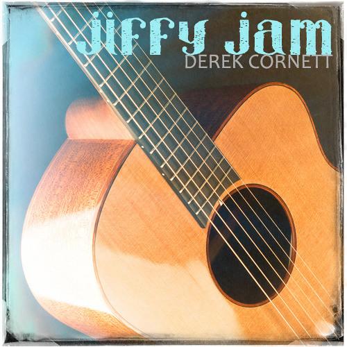 Jiffy Jam (Jerry Reed)