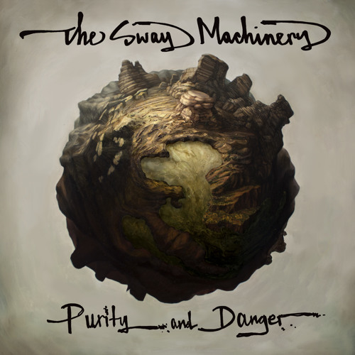 The Sway Machinery - My Dead Lover's Wedding