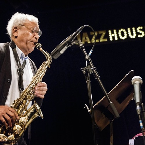 Anthony Braxton Diamond Curtain Wall Trio @ Jazzhouse, Copenhagen (25th Of January, 2015)