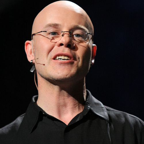 Breaking It Down - Thomas Dolby pt. 2 (Professor of the Arts at Johns Hopkins University)