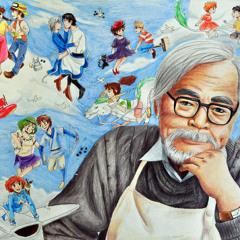 Studio Ghibli Music Collection