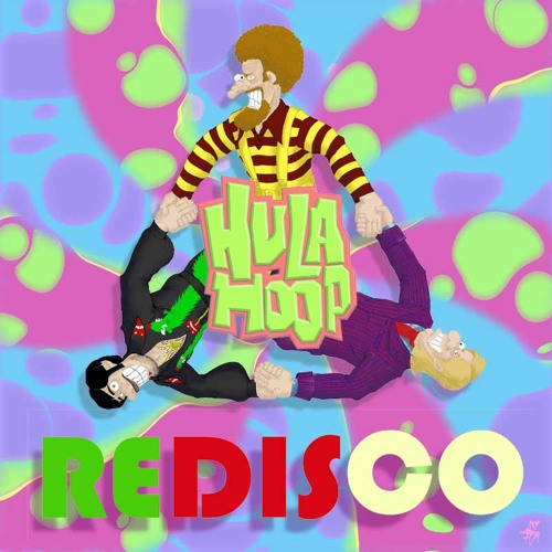 Re-Disco